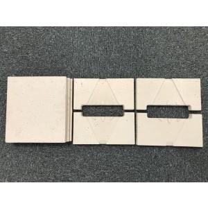 096. Ceramic kit Vedex 3000/3300