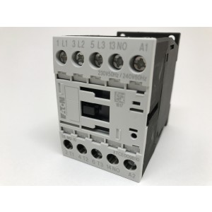 002B. Contactor DILM9-10