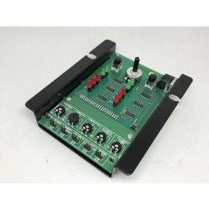 CL300 upper control board