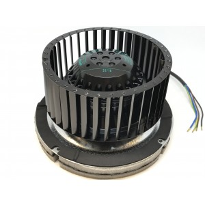 036. Exhaust air fan, 130w