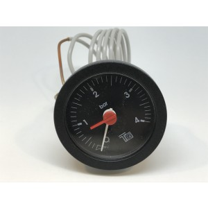 042. Pressure Gauge for Nibe