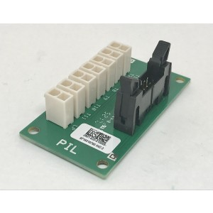 ARROW Terminal card