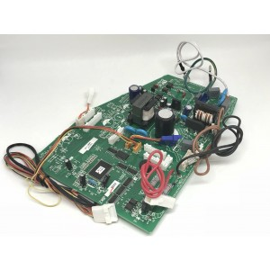 017A. PCB to indoor unit Nordic Inverter KHR-N