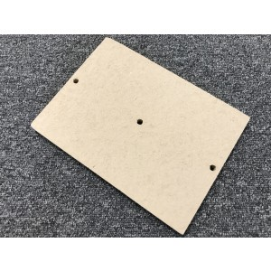 Ceramic Insulation Cover