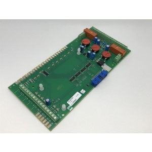 002. Load monitor card