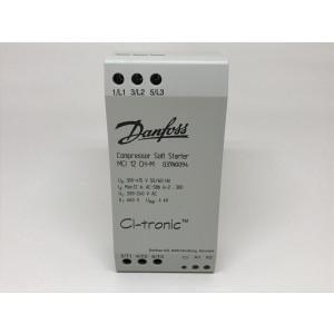 014B. Soft starter MCI 12 CH Liquid / water
