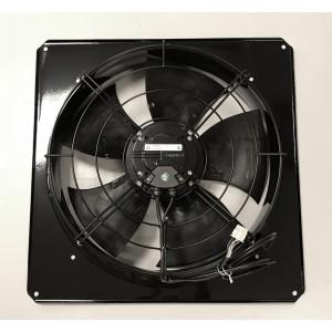 036. Fan 500 Dc