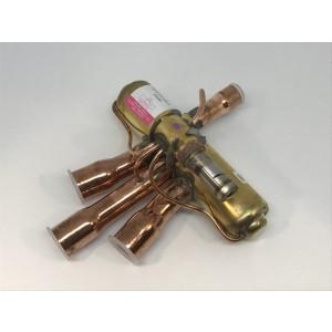 006C. Four-way valve STF-0316G3