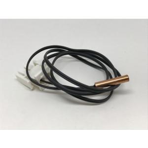 089. Temperature sensor, heating medium flow