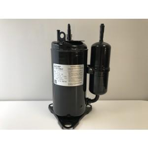 027. Compressor F-310P / 410P Replacement