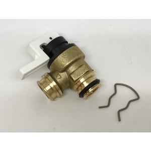 014B. Safety valve Hydrol-Com.