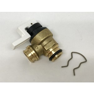 014B. Safety valve Hydrol-Com.