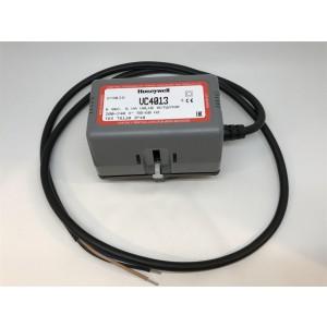 061. Actuator valve, honeywell