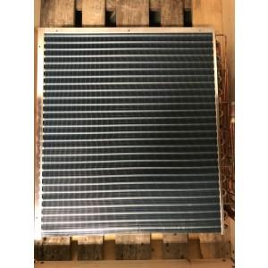 001C. Evaporator coil 90 AIR