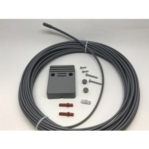 Outdoor sensor 0607-0650