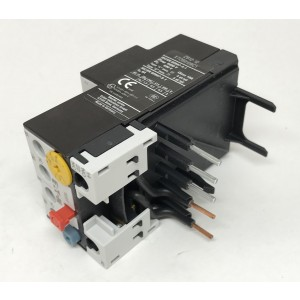 026. Motor protection, Moeller Zb12-12