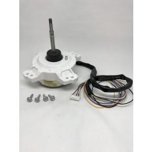 Fan motor CU2E15/18