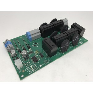 097. Soft starter 3x400V, 100hm