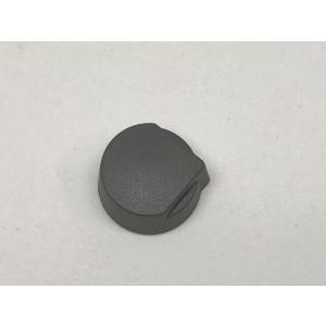"045. Knob 024.2"" small"" gray"