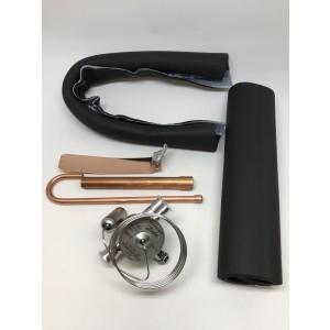026C. Expansion valve R 407C TUBE 6