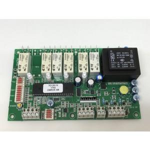 Circuit board OX 7E-125