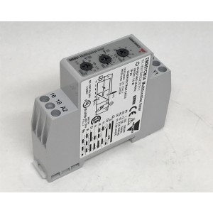 Time relay, multifunction to Elomin 915/920/930