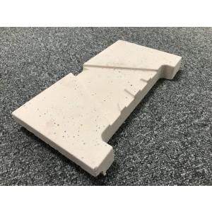 092. Ceramics 4509: 04 Left-u Vdx3000