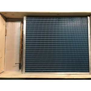 017. Evaporator
