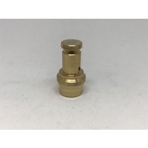 077. Venting screw