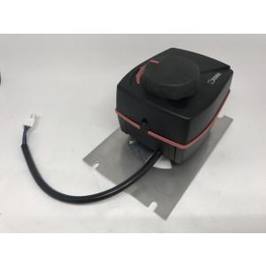 Motor damper Ara659