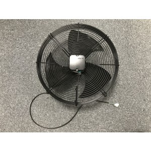 021C. fan motor and fan guard IVT Optima / AIR / EHP / (EBM 450)