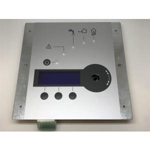 Display for Junkers TE  and Junkers TM heat pumps