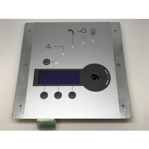 018B. Display Card / AT / Ge / Wo / Stay / Si