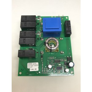 PCB, soft start 0603-0651