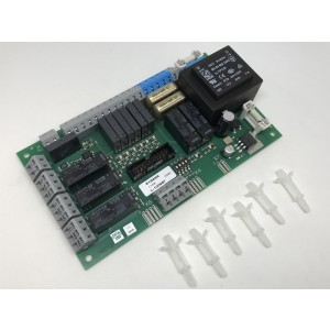029. Relay card for Nibe F20xx