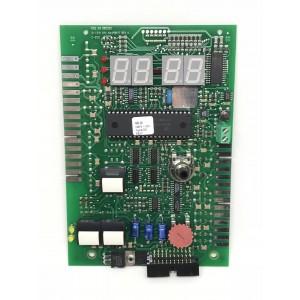 034. Microprocessor card