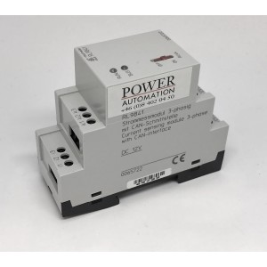 EV-2000 Power monitor
