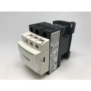 Main contactor 25A 0603-0651