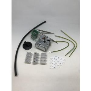 013. Thermostat & Restrict kit Ego