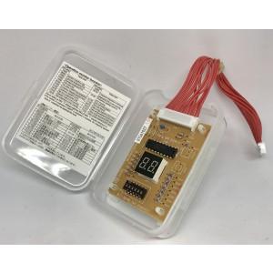 Mitsubishi PAC-SK52ST Control & Service Tool