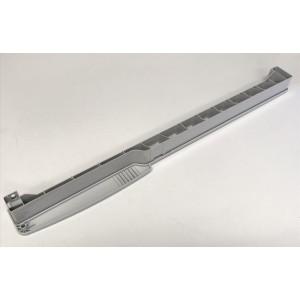 131. Plastic gable, upper