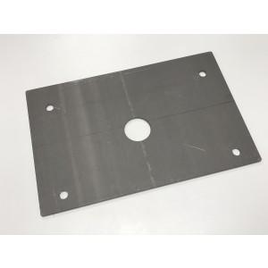 Burn plate Vedolux 30