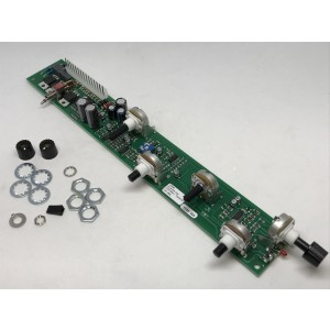 Electronic Circuit Board 201102