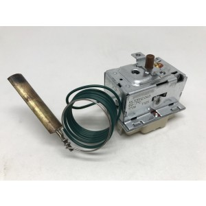 Maximum thermostat, 3-pin -0209