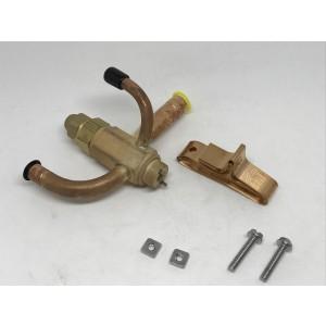 Expansion valve cpl 0504-0618