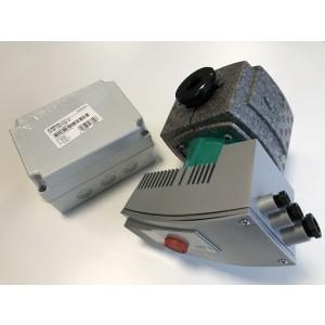 Cirk.pump Wilo Stratos 30/1-8