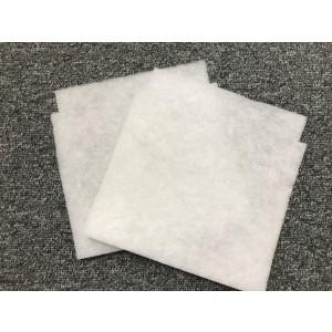 2-pack Filter till NIBE F110, F130, F135, F470 195x196 mm