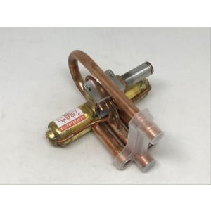 4-way valve
