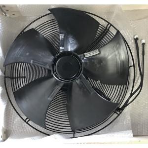 006b. Fan EBM 500mm