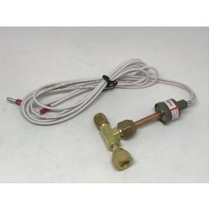 028. Operating pressure pressostat, exchange